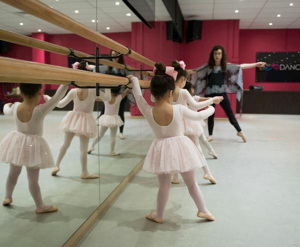 Children following instruction