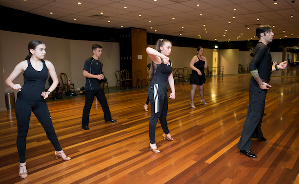 Dance Classes For Fun And Fitness