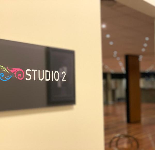 Studio Number 2